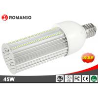 Buy cheap 120Lm/W 180 Degree LED Bulb 45W With 3000K-6000K Color Temperature , Ul Dlc Approval from wholesalers