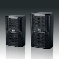 Buy cheap PA Passive DJ Equipment Speakers , Two Way Live Sound Speakers 400 W product