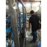 Buy cheap 1.85m Double Cylinder Nonwoven Carding Machine product