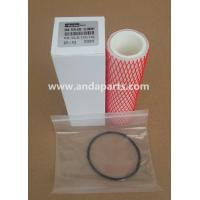 Buy cheap Good Quality 612600190646  1143-00030 CLS 110-10L Filter of CNG, Low Pressure product