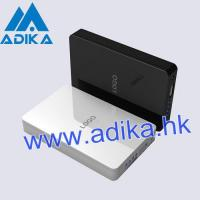 Buy cheap Power Bank for MP3/MP4, for Mobile Phone, 5200mAh, ADK-B103 from wholesalers
