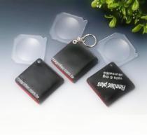China Folding Pocket Magnifier on sale