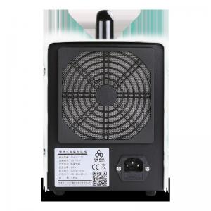 Buy cheap Digital timer Portable 5g Commercial Ozone Generator For Air Purifier Household product