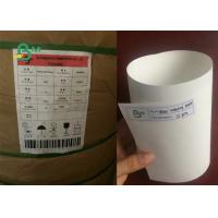 China 100gsm 120gsm 140gsm Food Grade Paper, White Kraft Paper for Paper Plates on sale