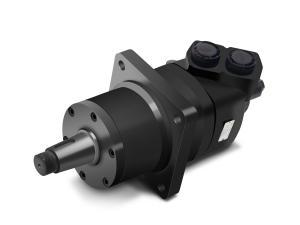 Buy cheap High Speed Orbit Hydraulic Motor BM6B Brake Motor Replace Of Sauer Danfoss And Eaton product