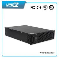 Buy cheap 19 Inch Rack Mount UPS 3000va Online UPS for Bank product