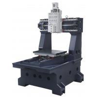 24000 RPM High Speed VMC Machine Mini CNC Machining Center 0.005 mm Accuracy