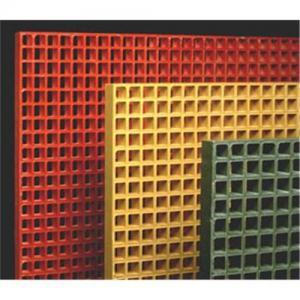 Buy cheap Rejas de FRP product