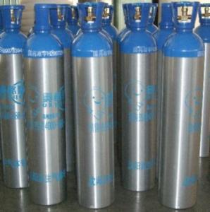 Buy cheap Cilindros de alumínio 40l product