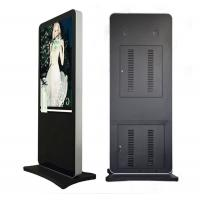 China 42 inch indoor floor standing lcd digital signage advertising,touch screen kiosk display on sale