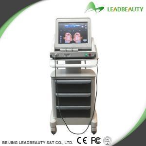 China New Hifu Face Lift hot sale intensity focused ultrasound hifu for sale on sale