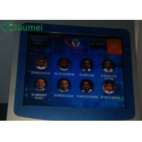 Buy cheap Hospital Doctor Queue Management Ticket System For Clinic Line Up product