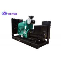 Buy cheap 120 KVA Open Type Diesel Generator / Diesel Standby Generator Equipped With Yuchai Engine product