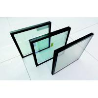 Buy cheap Tempered Insulated Low-e Glass for Building product