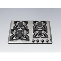 Quality Built in 4 burners gas hob for sale