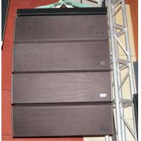 Buy cheap 3-way Line Array Speakers product