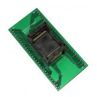 Buy cheap TSSOP56 SOQUETE /Programming/copy/clonning (EPROM, microcontrolador do mcu, flashrom-eeprom) product