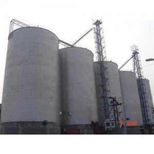 Buy cheap 5000T----silo del acero del maíz product