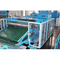 Buy cheap Automotive Interiors Nonwoven Carding Machine 2500MM For Car product