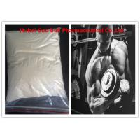 China Winstrol White Raw Steroid Powders , CAS 10418-03-8 Common Oral Anabolic Steroids wholesale