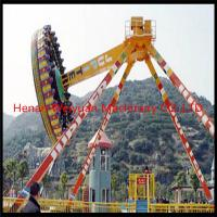Buy cheap china top 500 brand children hammer used amusement theme park rides big pendulum with discount now product