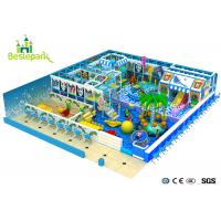 Colorful Indoor Play Spaces For Toddlers , Indoor Playground For 1 Year Old