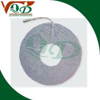 Buy cheap Reusable no allergy, stimulation, residue Breast Augmentation Electrode Pads product