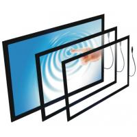 Buy cheap ROHS Multi Infrared Touch Frame Touch Bezel Frame 75 Inch For Tv And Led Monitor product