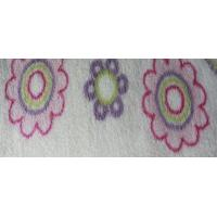 Buy cheap 100% polyester sherpa pile fabric product