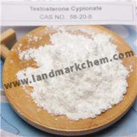 Buy cheap Effective Anabolic Steroids Discount in December Testosterone Cypionate (CAS: 58 from wholesalers