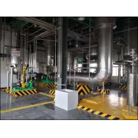 Buy cheap MVR Falling Film Vacuum Evaporation System For Seawater Salt Industry And Soda Industry product