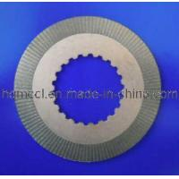 Buy cheap Copper-Based Friction Disc for Forklift product