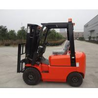 Buy cheap 1500kg Electric Forklift With How to Drive Forklift Teaching Service product