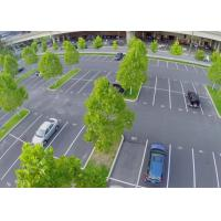 Buy cheap Weldable Waterproofing Membrane Moisture Proof For Concrete Slab Parking Lots product