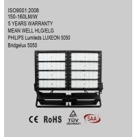 Buy cheap Outdoor IP66 800W LED flood light with high luminous efficiency 120-160lm/W from wholesalers