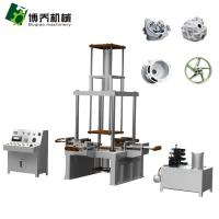 China Automatic Gravity Die Casting Machine For Overhead Line Accessories on sale