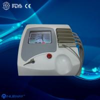 Buy cheap lipo laser body slimming machine Strawberry Laser waist slimming machine product