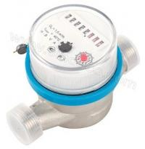 Buy cheap Tipo medidor do secador a ar do mercado de Rússia único de água LXSC-D5 de bronze da roda universal da aleta product