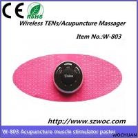 Buy cheap electrode tens muscle stimulator self-adhesive electrodes ems product