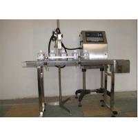 Expiry Date Printing Machine for PET Bottle