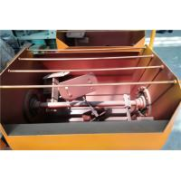 Buy cheap Mobile Clay Eight Steel Roof Tile Making Machine , Roofing Sheet Forming Machine product