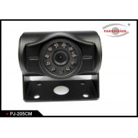 Buy cheap Black Box Truck / Bus Rear View Camera System 648 × 488 Pixels With 600 TVL TV Line product