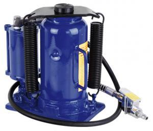 Buy cheap Multiple Ram Saddle 50T Pneumatic Hydraulic Jack product