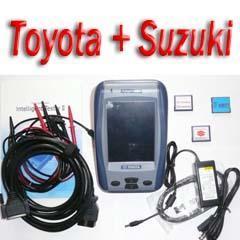 Buy cheap トヨタおよびSUZUKIのための診断テスター2 product