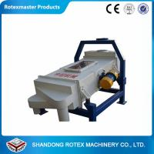 China 0.25kw Wood Pellet Screener / Biomass Pellet Screener for Separate The Good Pellets on sale