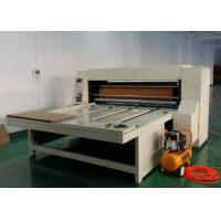 Buy cheap Chain Feed Rotary Carton Die Cutting Machine For Carton Box Forming product