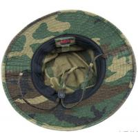 Buy cheap Wholesale Camouflage outdoor sun visor Fishman Bucket caps and Hat,hiking hats,fishing hat product