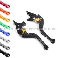 Buy cheap CNC Folding Motorcycle Brake Clutch Lever For Aprilia RSV 1000 R 2004-2008 product