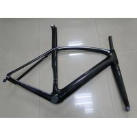 China Popular carbon frame road bike LTK036 with inner cables&fit DI2 on sale