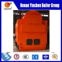 China Industrial Coal Fired Central Heating Boilers 2 Ton High Temperature With CE Certificates on sale